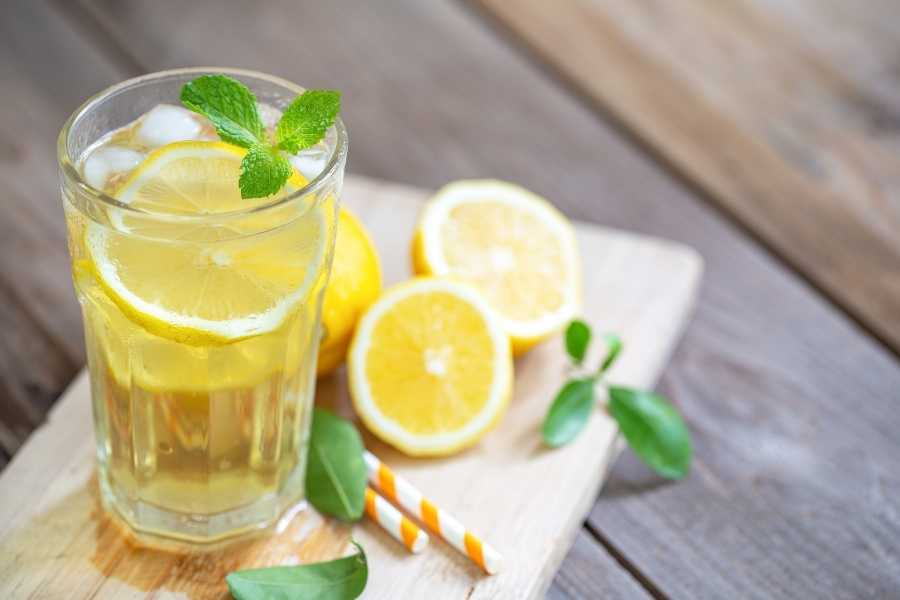 10 Best Low Carb drinks for Weight loss